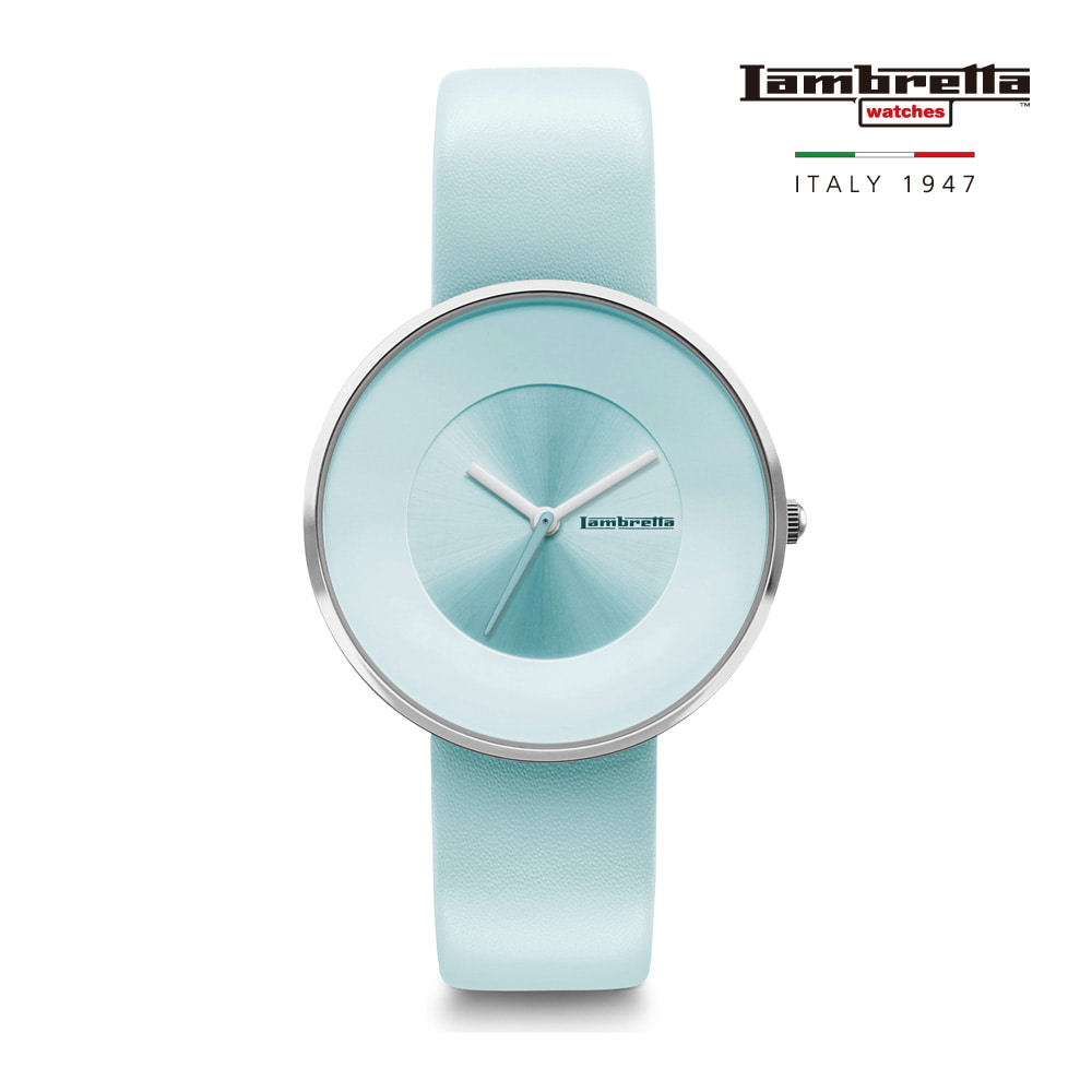 [Lambretta Watches] 람브레타 Cielo 34 Solid Blue 여성시계